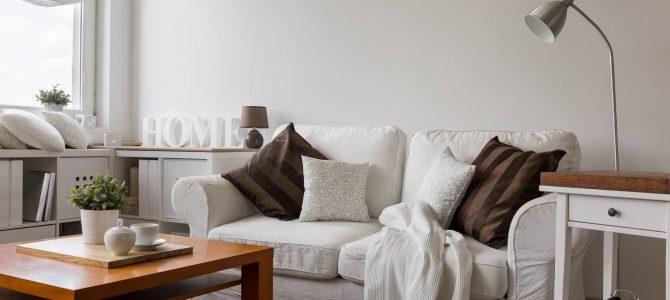 Afinal, como escolher um sofá e o que devo considerar?
